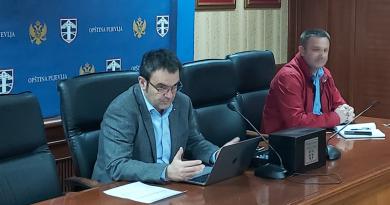 Opštinski tim za zaštitu i spašavanje opštine Pljevlja: Građani u najvećoj mjeri poštuju donesene preporuke
