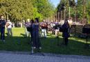 Poklon koncert korisnicima i osoblju Doma za stare – znak podrške i zahvalnosti