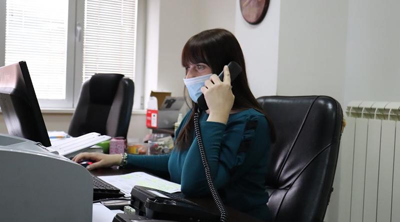 Call centar Opštine Pljevlja – uspješno odgovorio zadatku, od danas prestaje sa radom