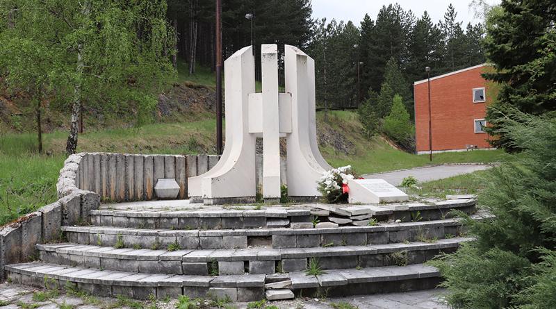 Izabran izvođač radova na spomeniku palim borcima na Senjaku