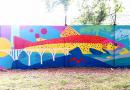 """""""Street art"""" na ulicama Pljevalja"""