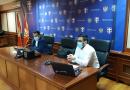 Održan vanredni sastanak Opštinskog tima za zaštitu i spašavanje – složena epidemiološka situacija u Pljevljima