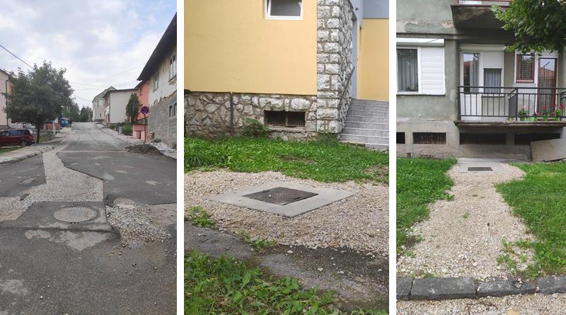 Završeni radovi na rekonstrukciji ul.Omladinska i dijela ul.Tanasija Pejatovića
