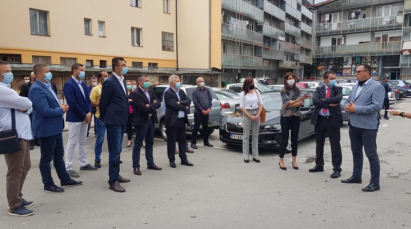 Od danas u funkciji parking servis u gradu – u opremu uloženo 85.000 eura