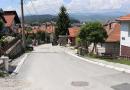 Počinje rekonstrukcija Avalske ulice
