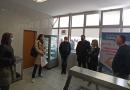 Delegacija UNOPS-a u posjeti Opštini Pljevlja