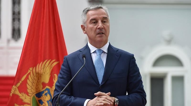 Predsjednik Crne Gore Milo Đukanović čestitao Dan opštine Pljevlja-20.novembar-