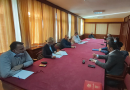 Održan sastanak sa predstavnicima SUPCG