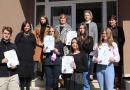 """Dodijeljene nagrade za radove na temu """"Mladi i bolesti zavisnosti"""""""