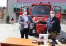 Specijalni dron za Službu zaštite i spašavanja