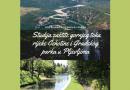 Potpisani ugovori o izradi Studija zaštite gornjeg toka rijeke Ćehotine i Gradskog parka u Pljevljima