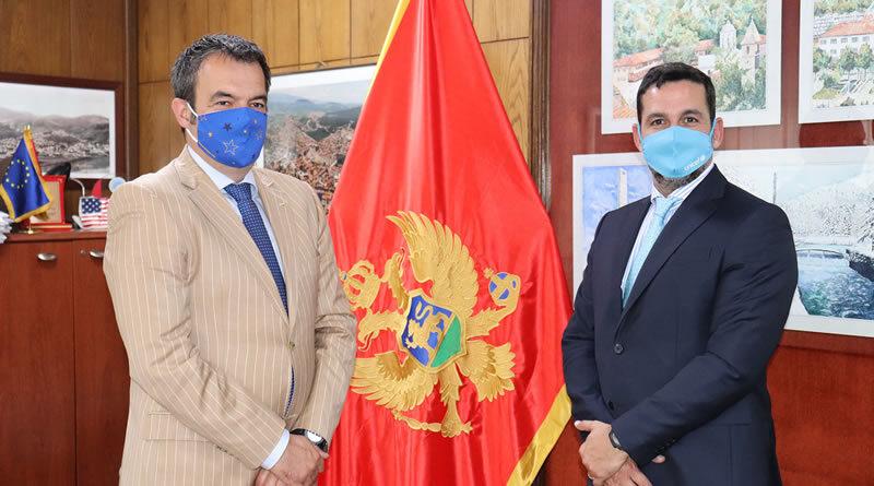 Delegacija UNICEF-a u posjeti Opštini Pljevlja: Pljevlja – lider u izgradnji inkluzivne lokalne zajednice