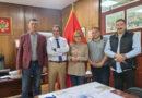 Održan sastanak sa predsjednikom Mreže za ruralni razvoj Crne Gore: Predstavljena inicijativa za kreiranje Lokalne akcione grupe