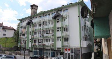 Počinju detaljni energetski pregledi na zgradama koje koriste daljnsko grijanje iz kotlarnice u  Skerlićevoj ulici