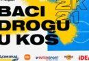 ,,Baci drogu u koš'' turnir u basketu ovog vikenda u Pljevljima